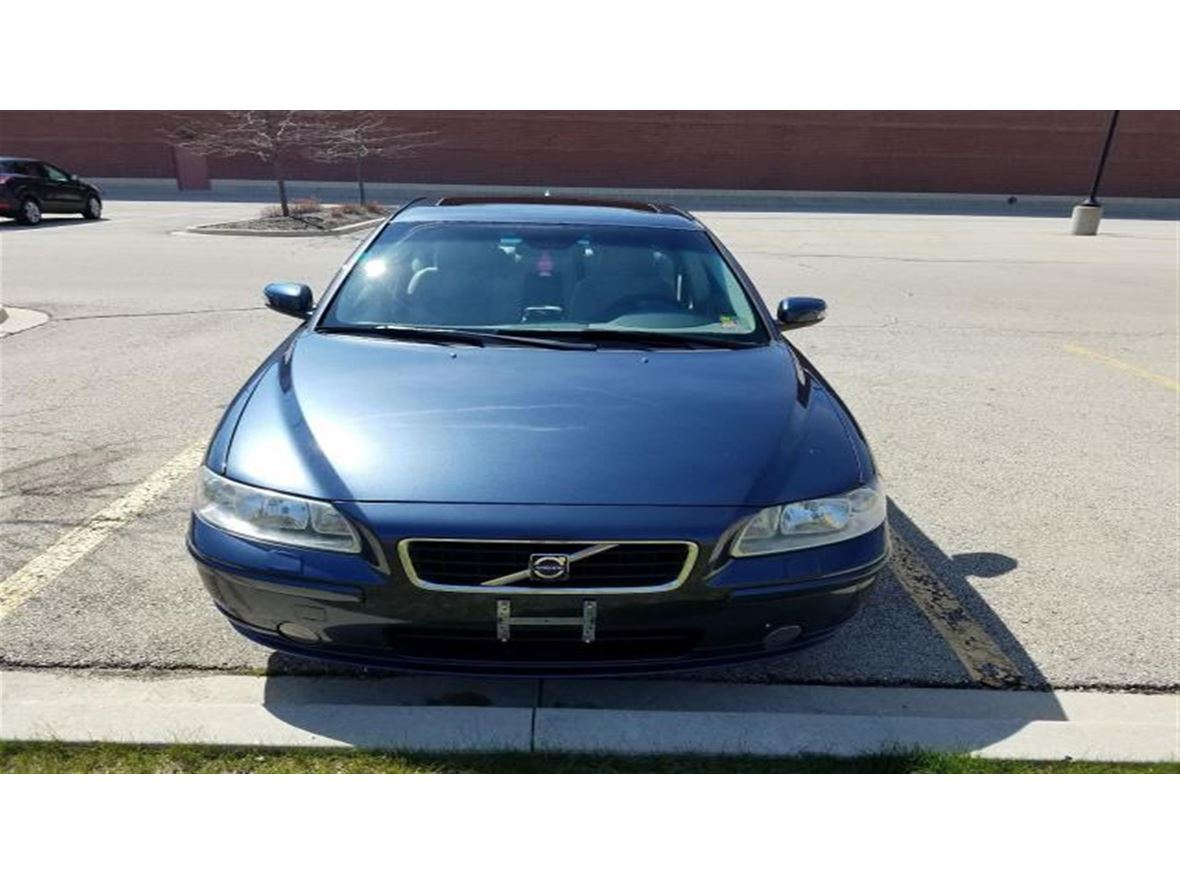 2009 Volvo S60 for sale by owner in Huey