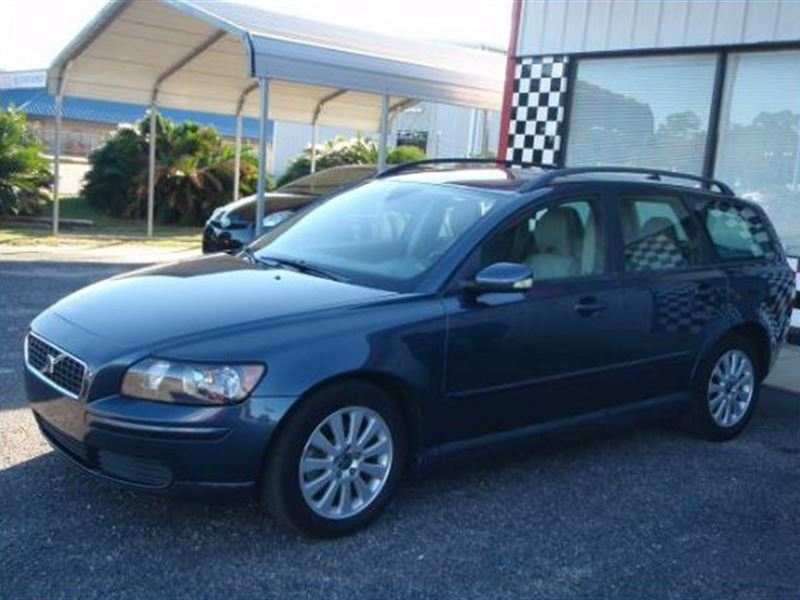 2005 volvo v50 for sale by owner in panama city beach fl 32413. Black Bedroom Furniture Sets. Home Design Ideas