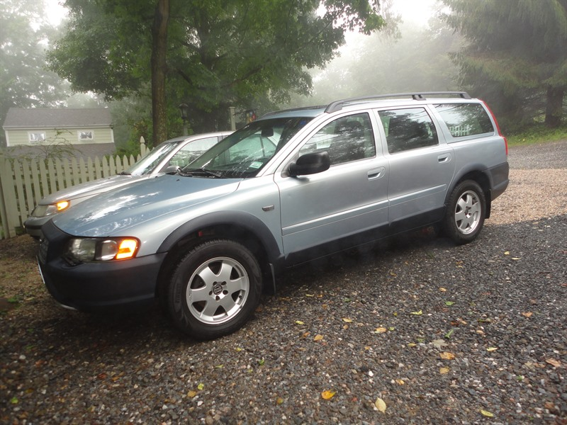 2001 volvo xc70 for sale by owner in southbury ct 06488. Black Bedroom Furniture Sets. Home Design Ideas