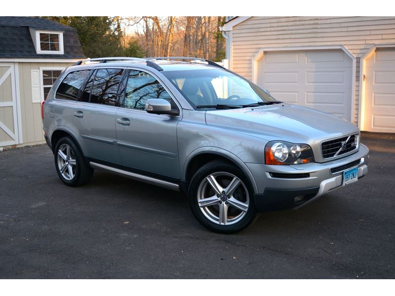 used 2007 volvo xc90 for sale by owner in hartford ct 06183. Black Bedroom Furniture Sets. Home Design Ideas