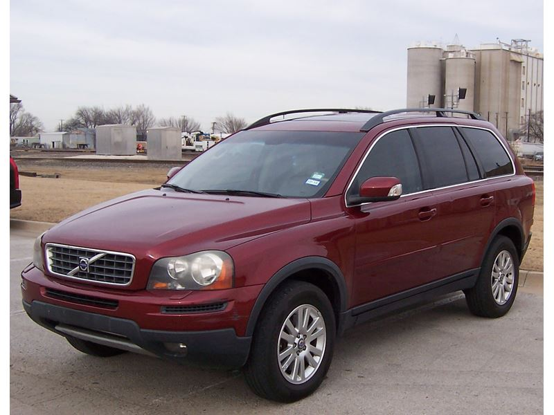 2006 volvo xc90 for sale cargurus autos post. Black Bedroom Furniture Sets. Home Design Ideas