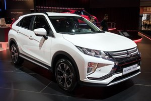 2018 Mitsubishi Eclipse Cross: Specs And Features