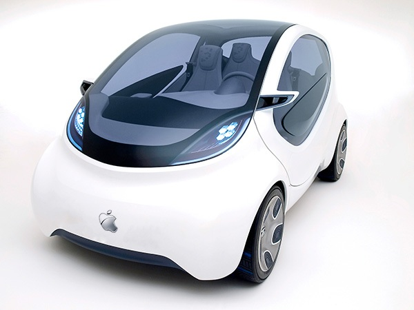 Apple Exploring Car Design by 2020