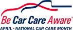 National Car Care Month