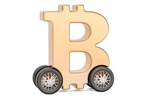 Buying a Car with Bitcoins