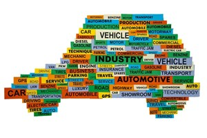 Five Trends That Will Change the Landscape of Automotive Industry