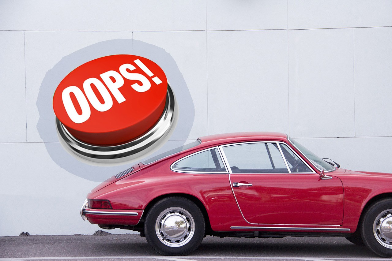The Most Common Car Buying Mistakes