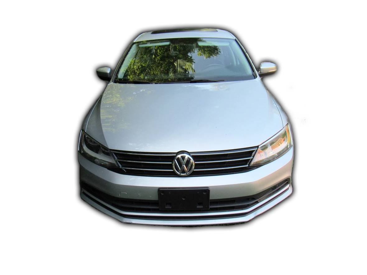 VW Jetta TDI Car