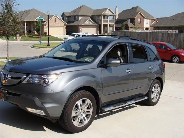 Acura MDX For Sale By Owner In Mckinney TX - Acura mdx for sale by owner