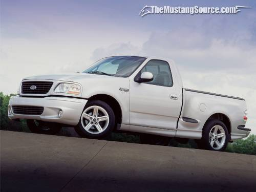 2004 Ford Lightning For Sale >> 2004 Ford Lightning For Sale By Owner In Kansas City Mo 64154 22 000