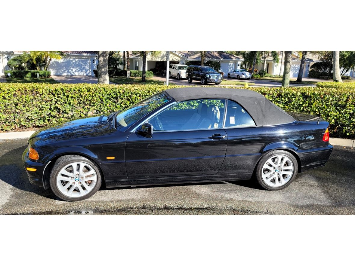2003 BMW 3 Series for sale by owner in Palm Beach Gardens