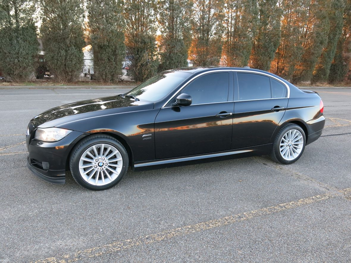 2011 BMW 335xi for sale by owner in Evansville