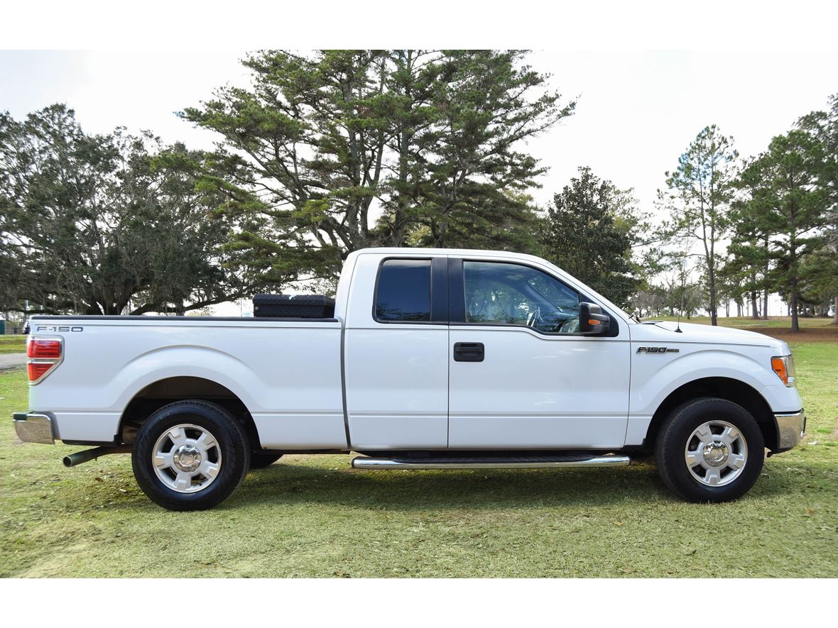 2013 Ford F-150 for sale by owner in Tallahassee