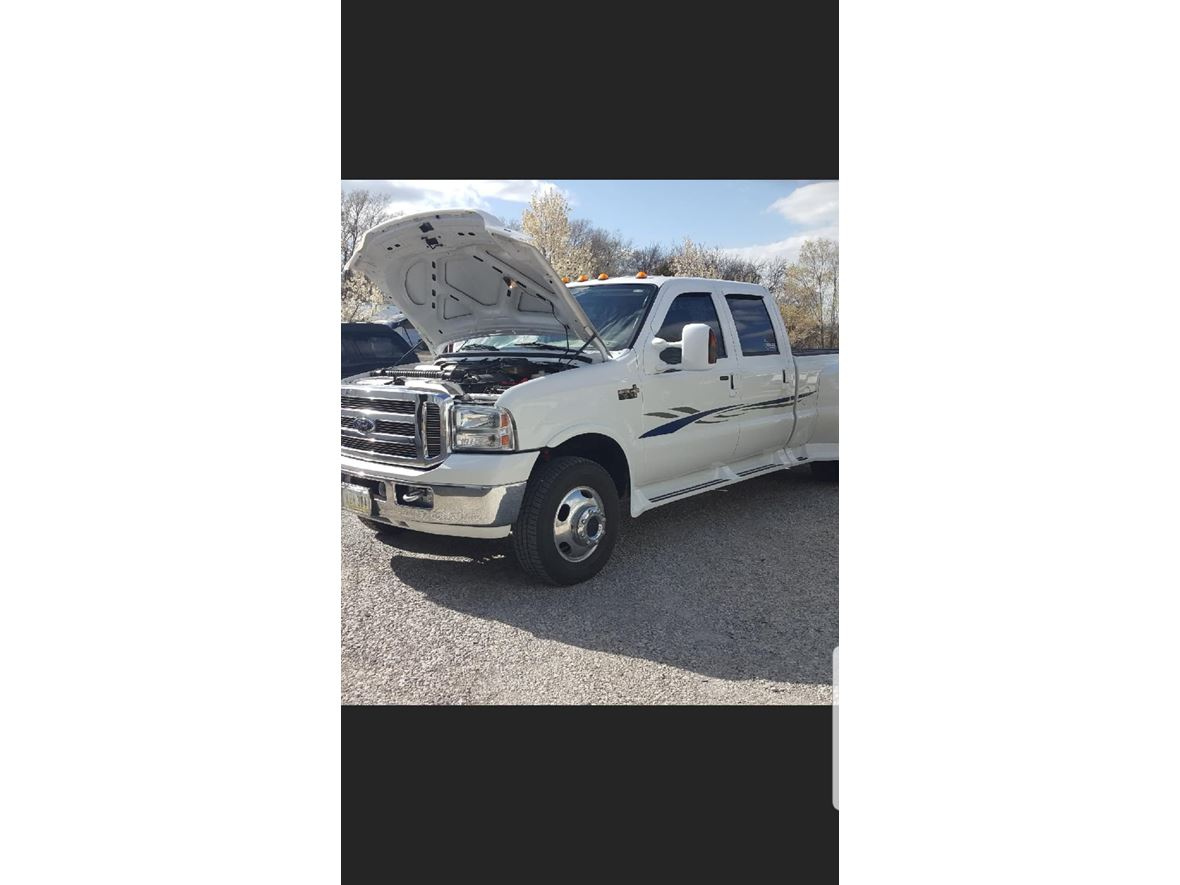 2005 Ford F-350 Super Duty for sale by owner in Corning