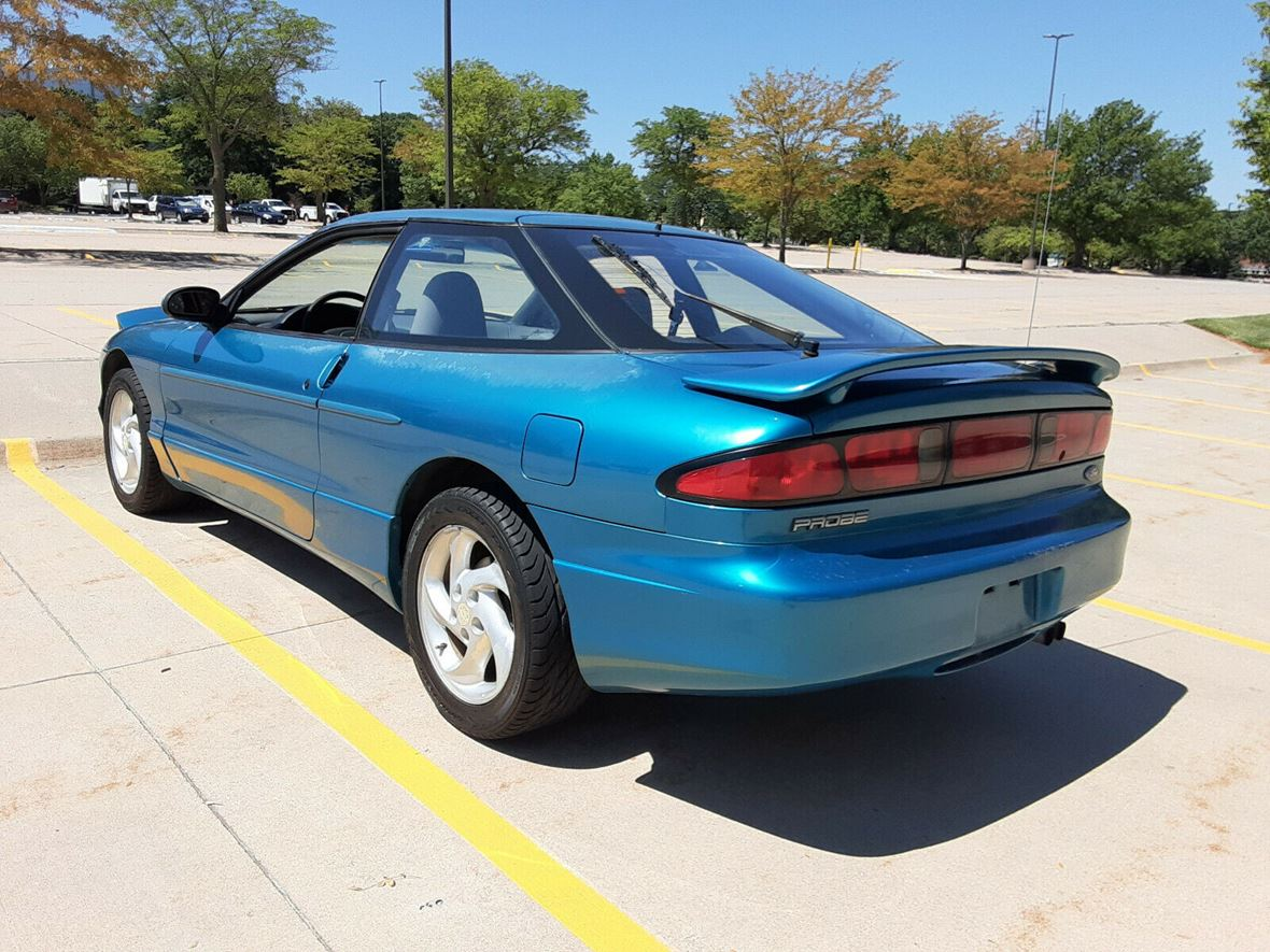 1997 Ford Probe GT for sale by owner in Tallahassee