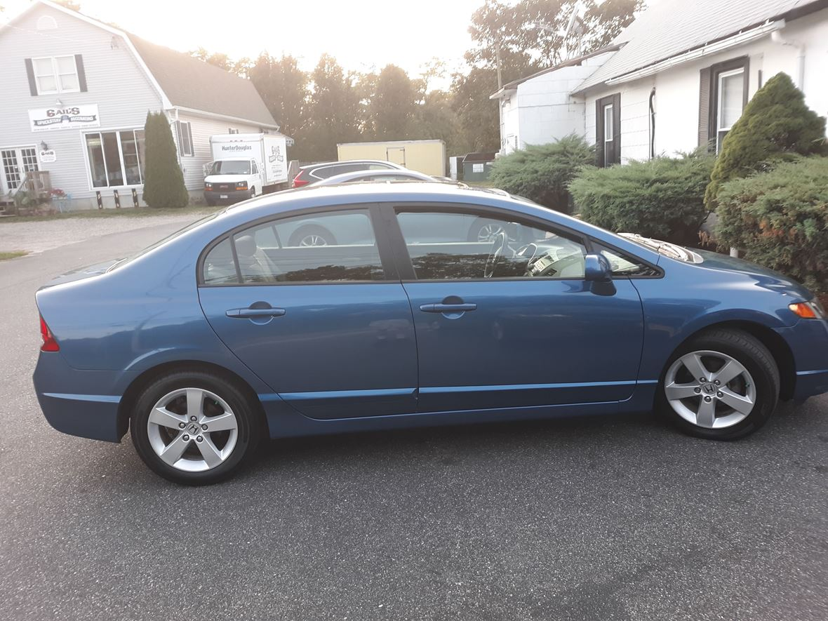 2008 Honda Civic ex for sale by owner in Riverhead
