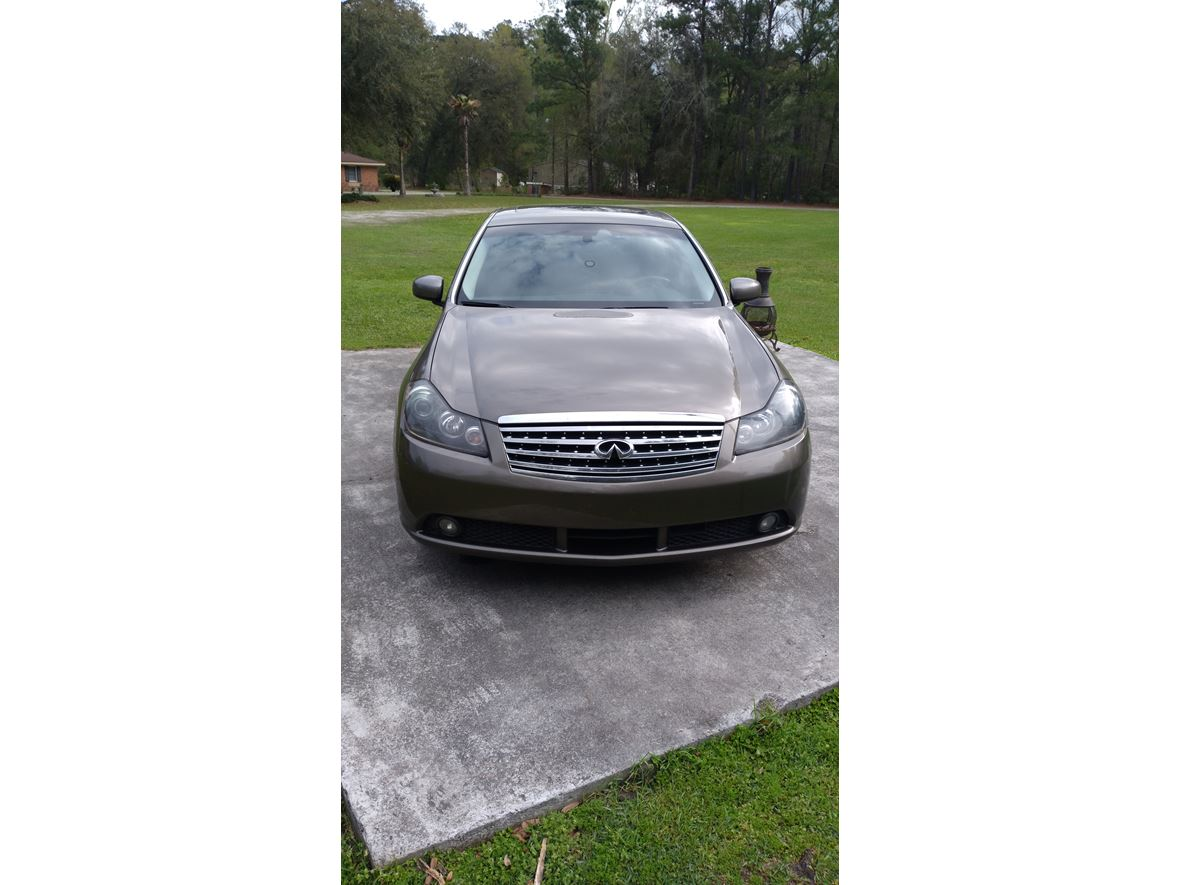 2006 Infiniti M45 for sale by owner in Hardeeville