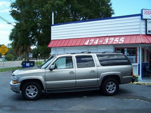 2002 chevrolet suburban for sale by owner in clearwater fl 33765 bestcarfinder