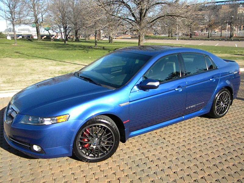 2007 acura tl type s 3 5 sale by owner in east elmhurst ny 11369. Black Bedroom Furniture Sets. Home Design Ideas