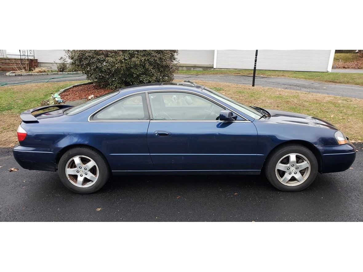 2003 Acura CL for sale by owner in Greenville