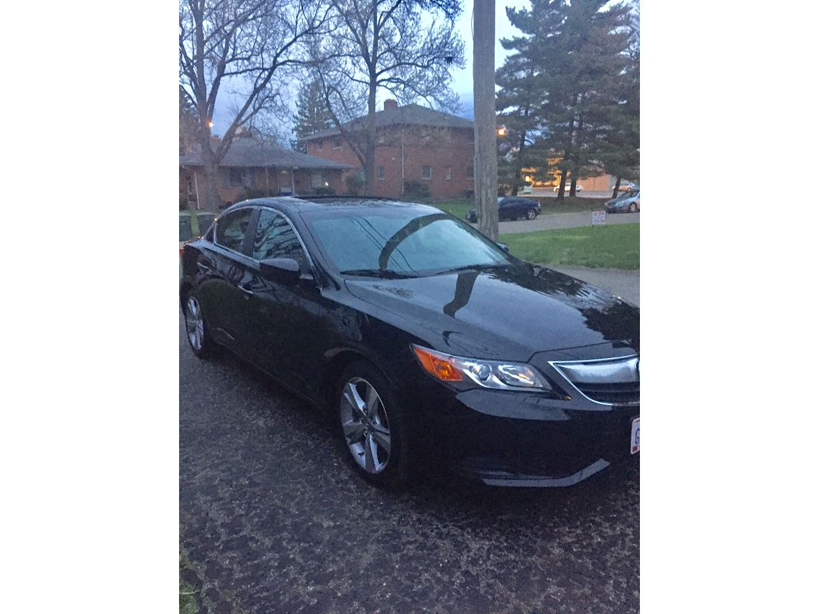 2014 Acura ILX for sale by owner in Columbus