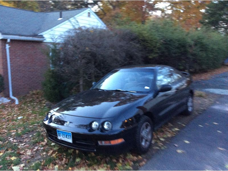 Acura Integra For Sale By Owner In East Hartford CT - 1995 acura integra for sale