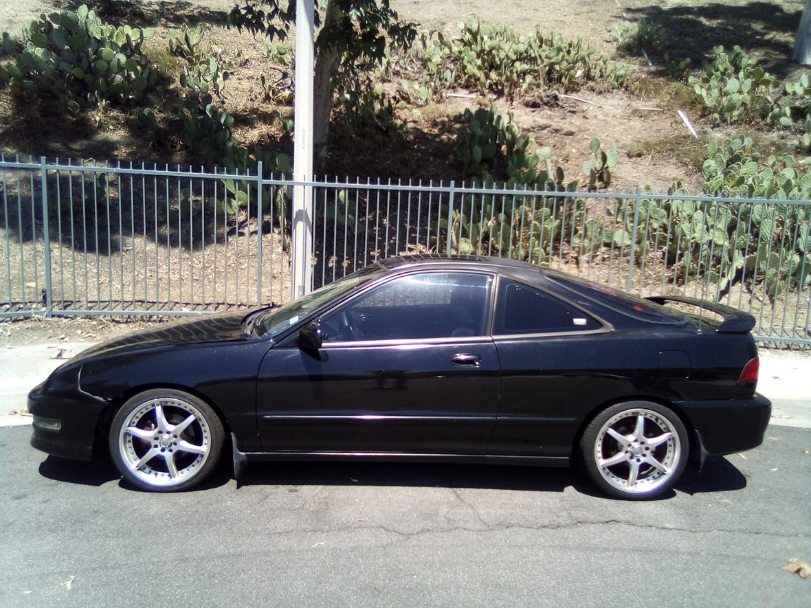 1998 Acura Integra Gsr For Sale By Owner In Santa Ana, CA
