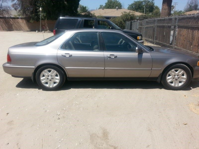 Acura Legend For Sale By Owner In Hemet CA - 1995 acura legend for sale