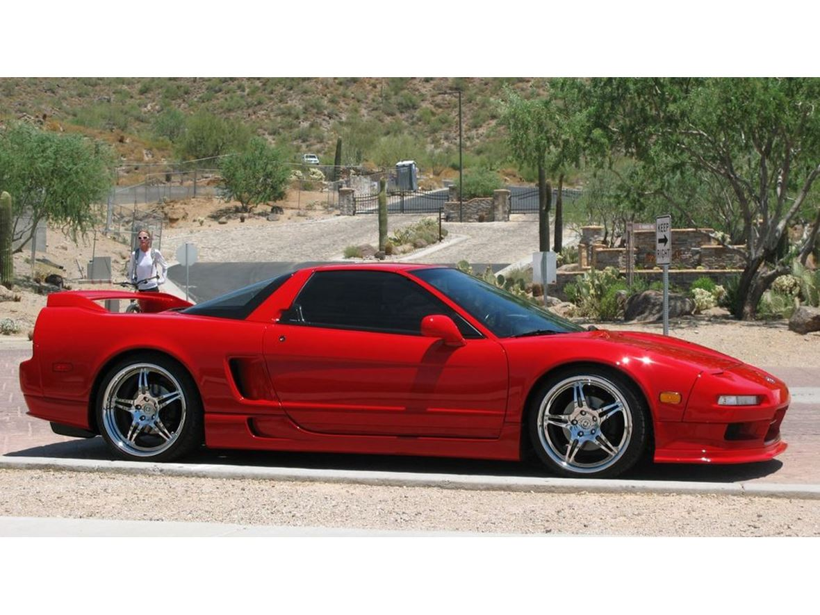1996 Acura NSX for Sale by Owner in Riverton, CT 06065