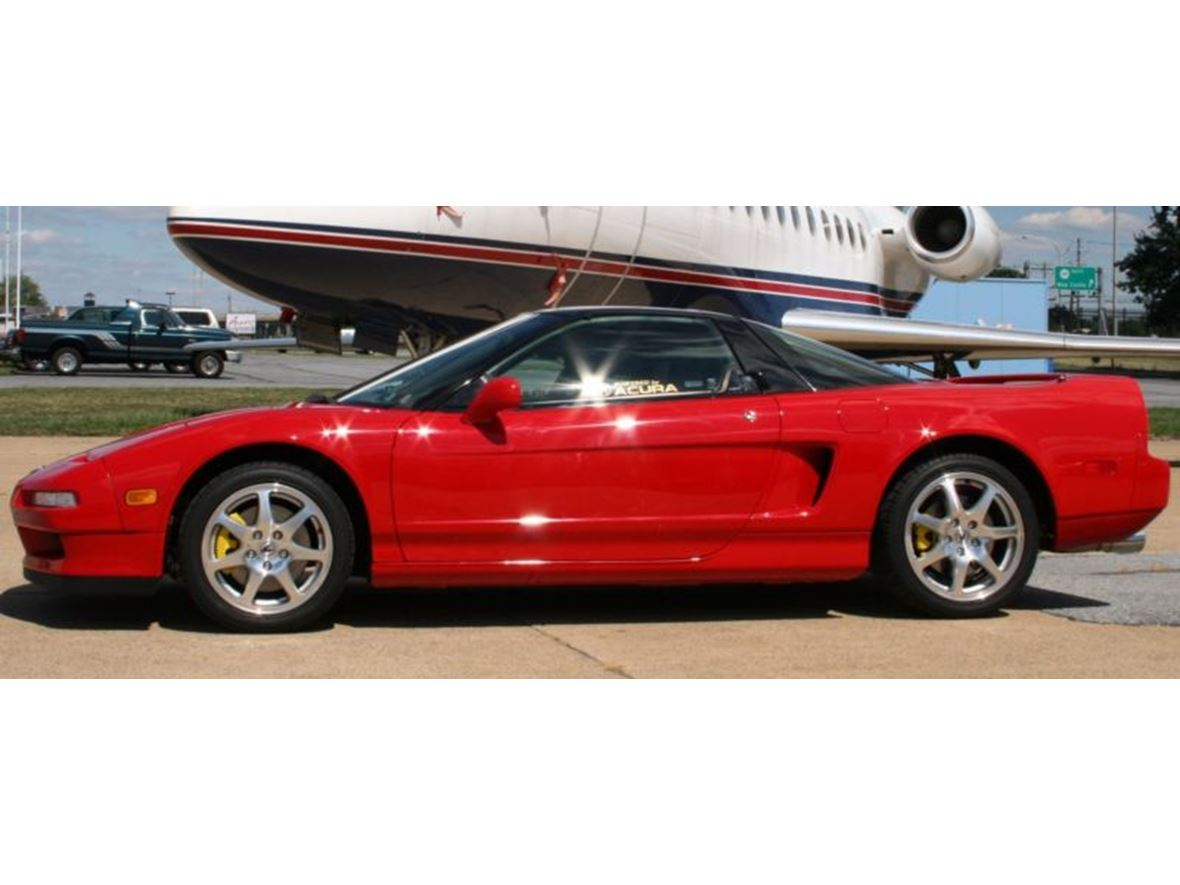 Used Acura Nsx For Sale >> 2000 Acura NSX for Sale by Owner in Matamoras, PA 18336