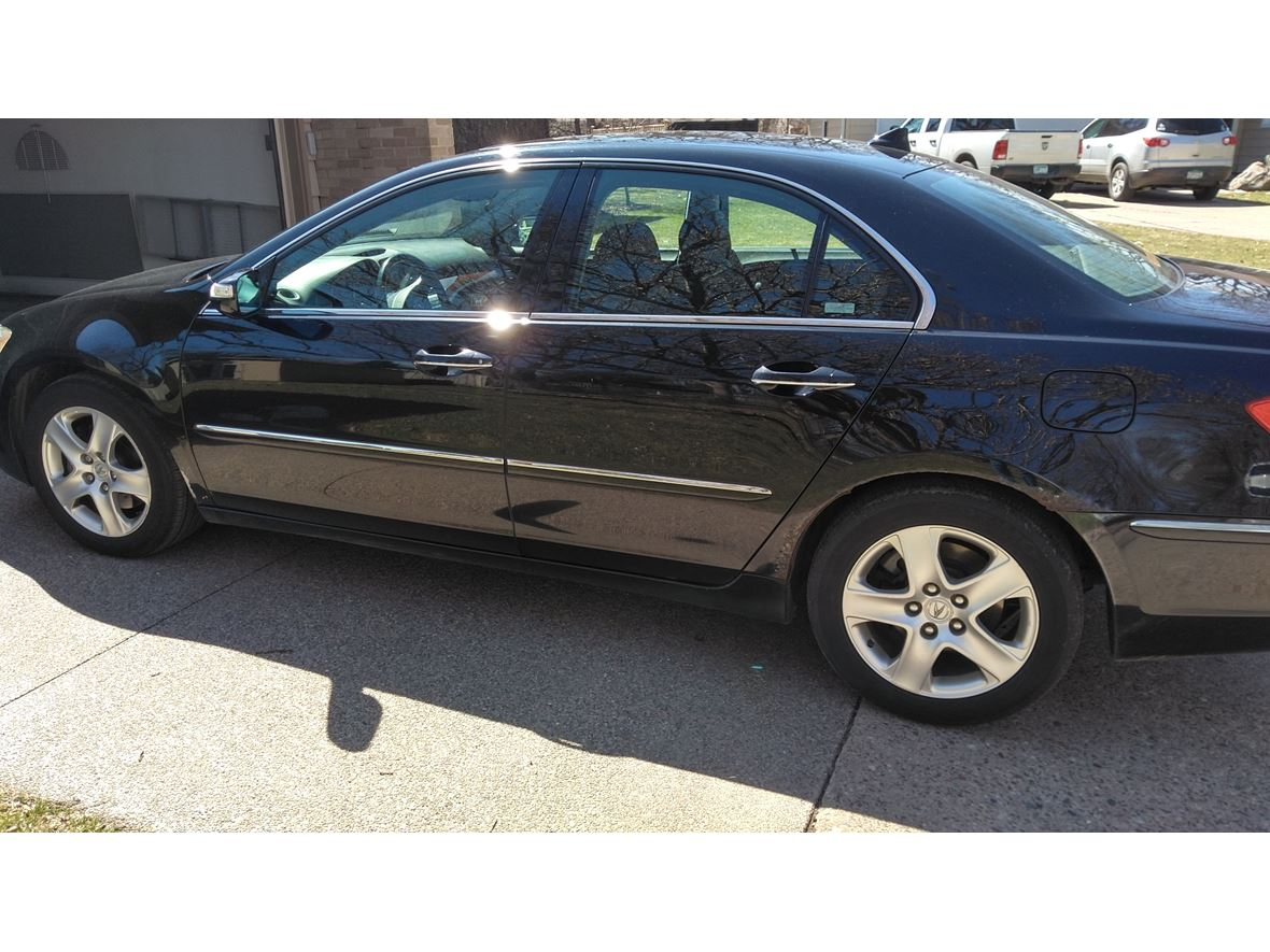 Acura Rl For Sale >> 2006 Acura Rl For Sale By Owner In Owatonna Mn 55060