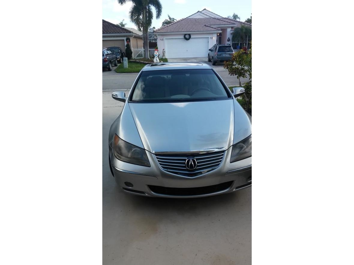 Acura RL For Sale By Owner In Lake Worth FL - Used acura rl for sale by owner