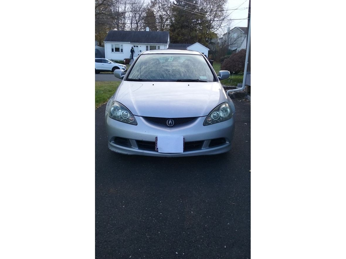 2005 Acura RSX for sale by owner in Stony Point