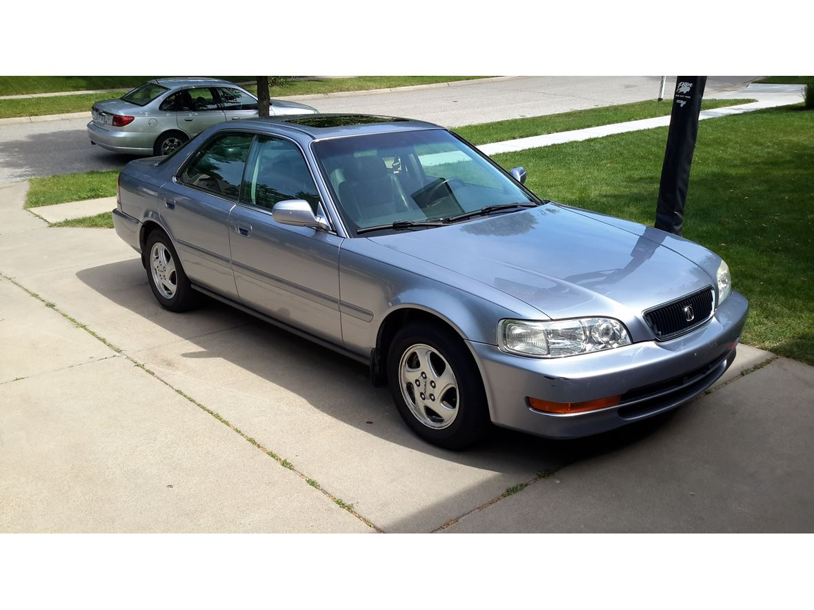 1998 Acura TL for sale by owner in Lincoln