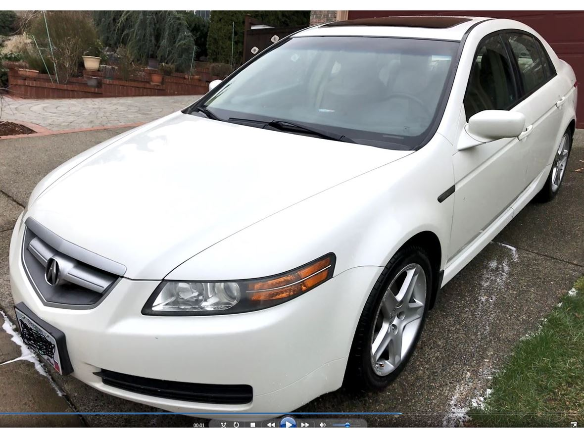 2006 acura tl for sale by owner in clackamas or 97015. Black Bedroom Furniture Sets. Home Design Ideas