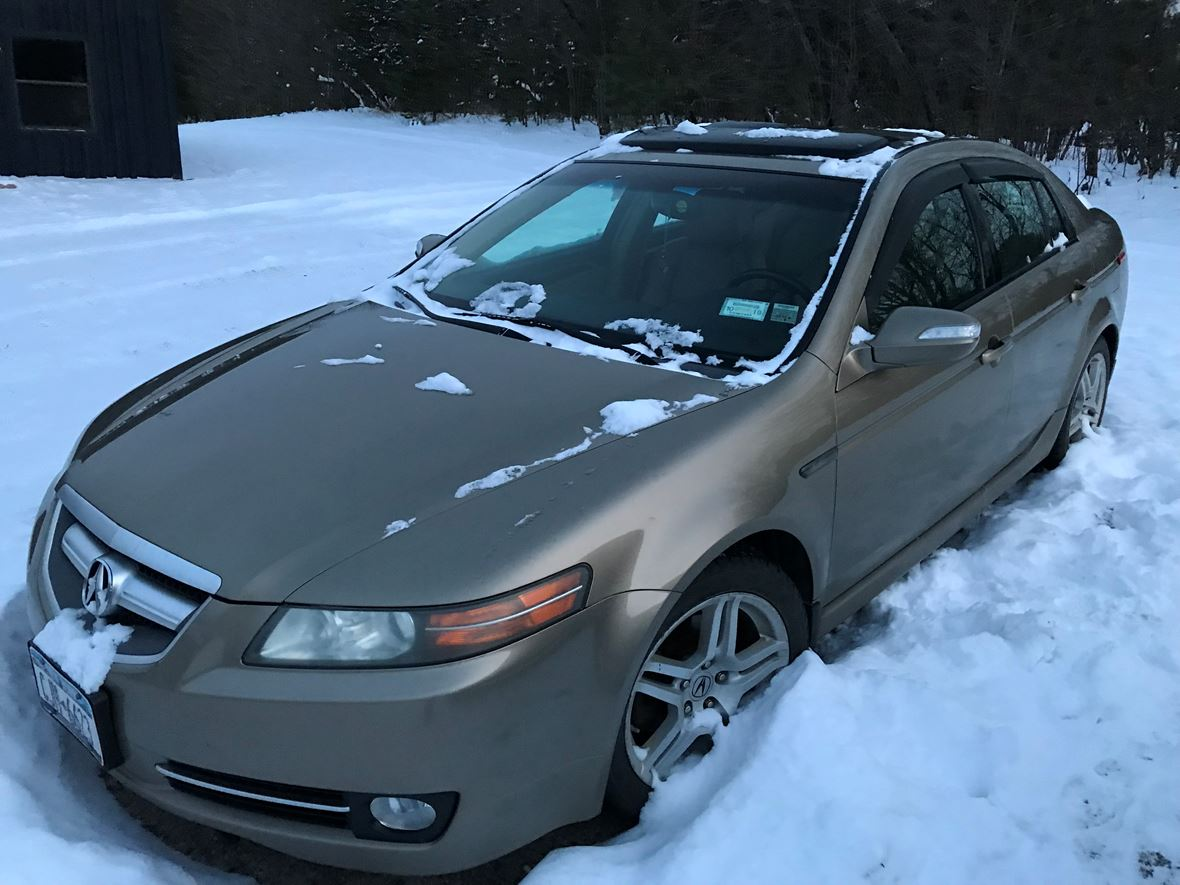 2008 Acura TL for sale by owner in Brushton