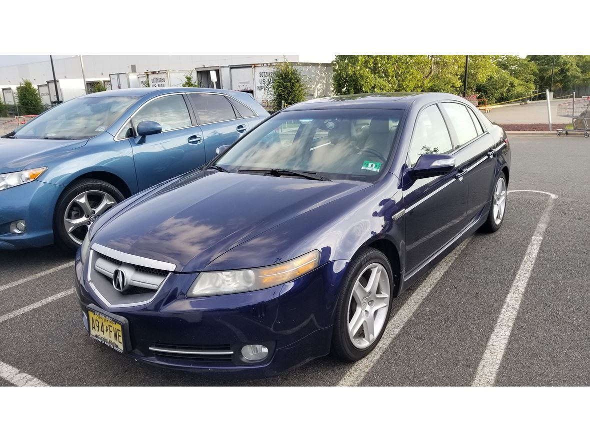 2008 Acura Tl For Sale By Owner In Union City Nj 07087 3 999