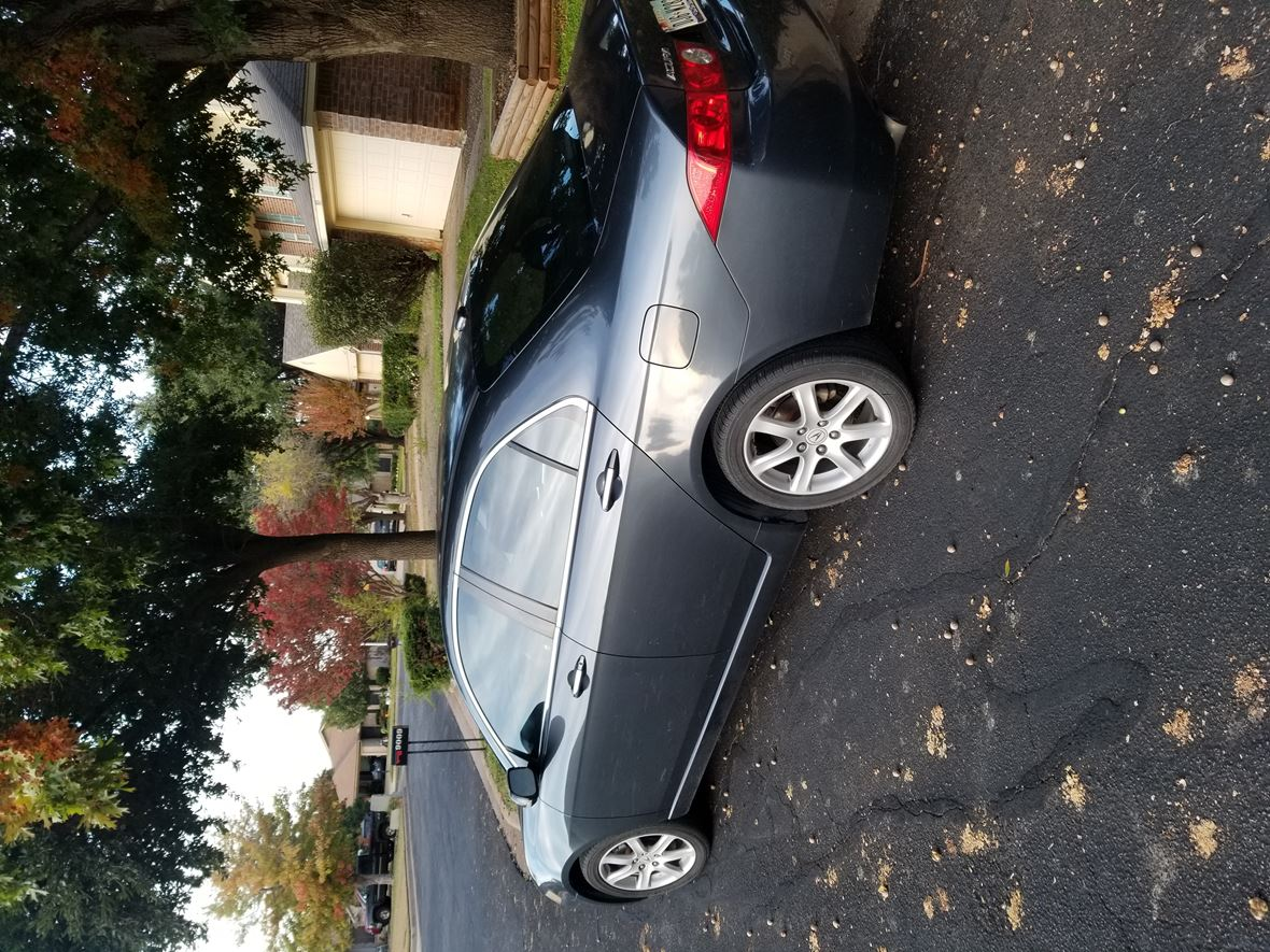 2005 Acura TSX for sale by owner in Fort Worth