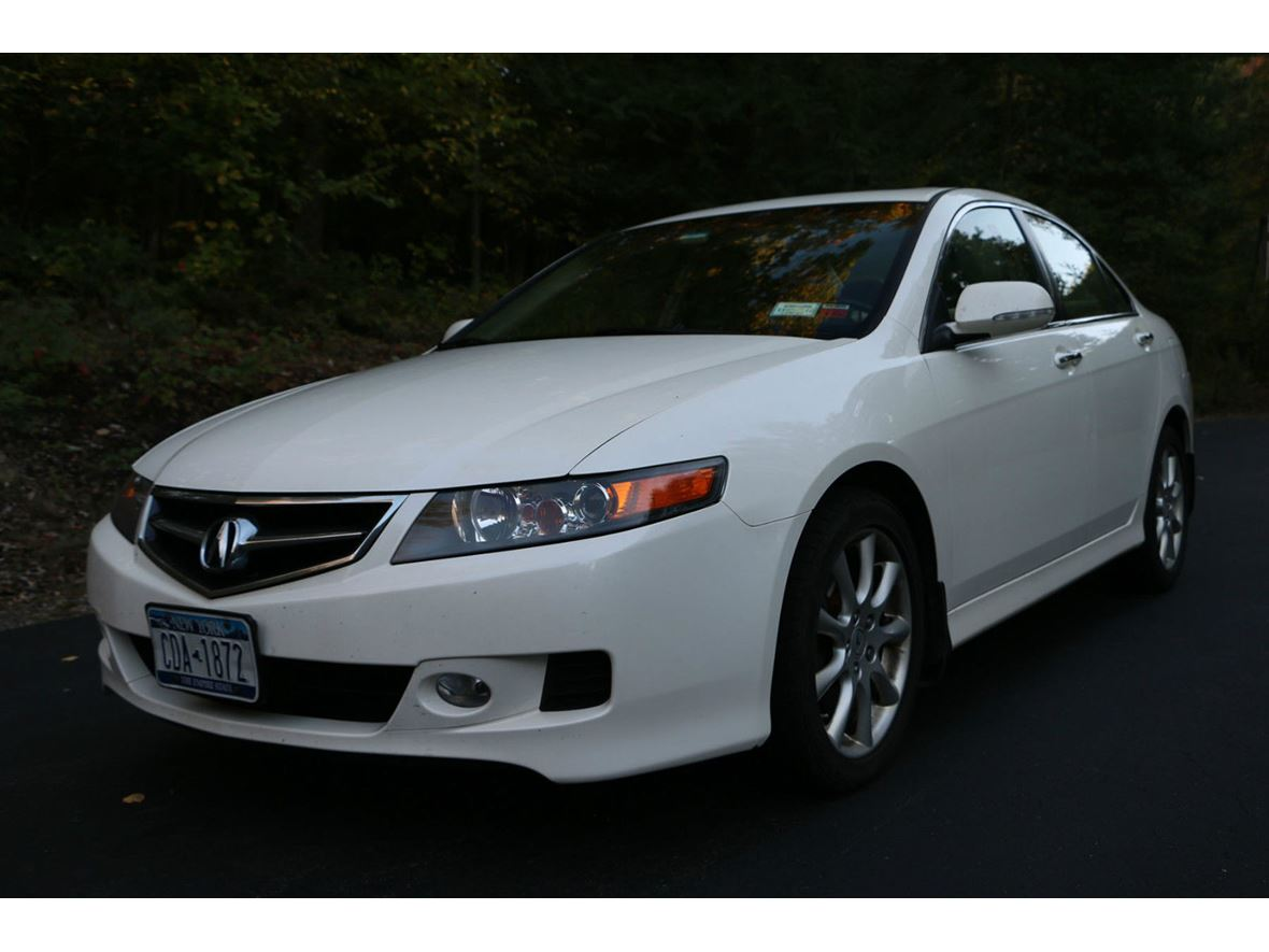 2007 acura tsx for sale by owner in new york ny 10065