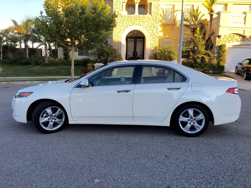 2010 Acura Tsx For Sale >> 2010 Acura Tsx For Sale By Owner In Granada Hills Ca 91394 15 700