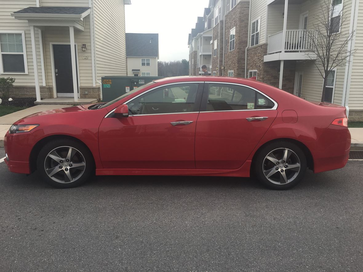 Acura TSX For Sale By Owner In Mc Veytown PA - Acura tsx for sale by owner