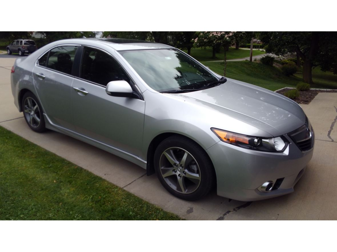 2014 acura tsx for sale by owner in new kensington pa 15068