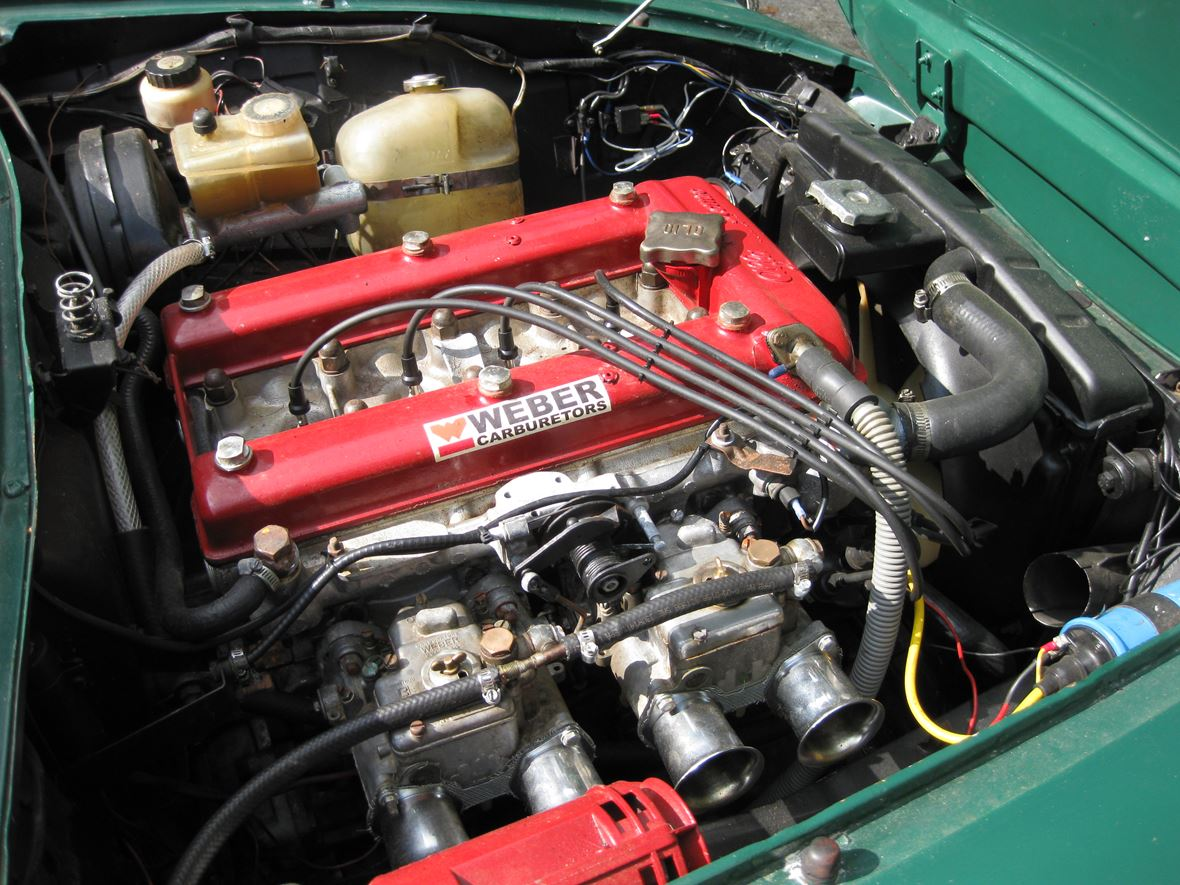 1979 Alfa Romeo Spider for sale by owner in Moreland