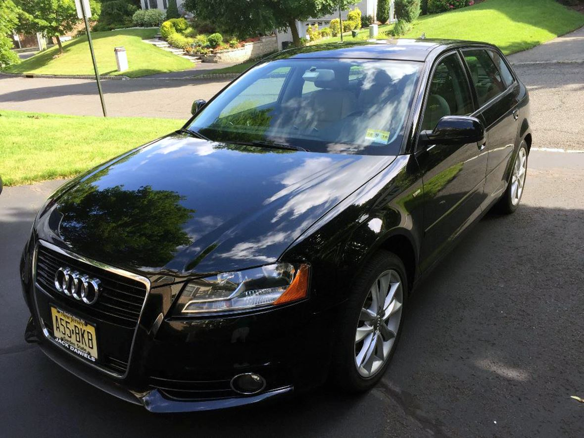 2012 Audi A3 for sale by owner in Park Ridge