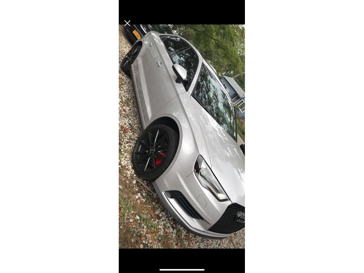 2015 Audi A3 for sale by owner in Ronkonkoma