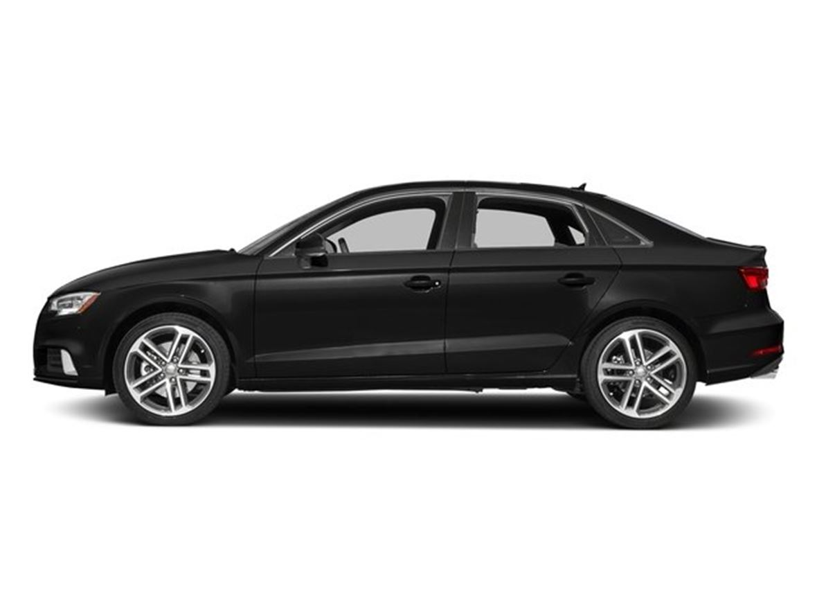 2018 Audi A3 for sale by owner in Birmingham