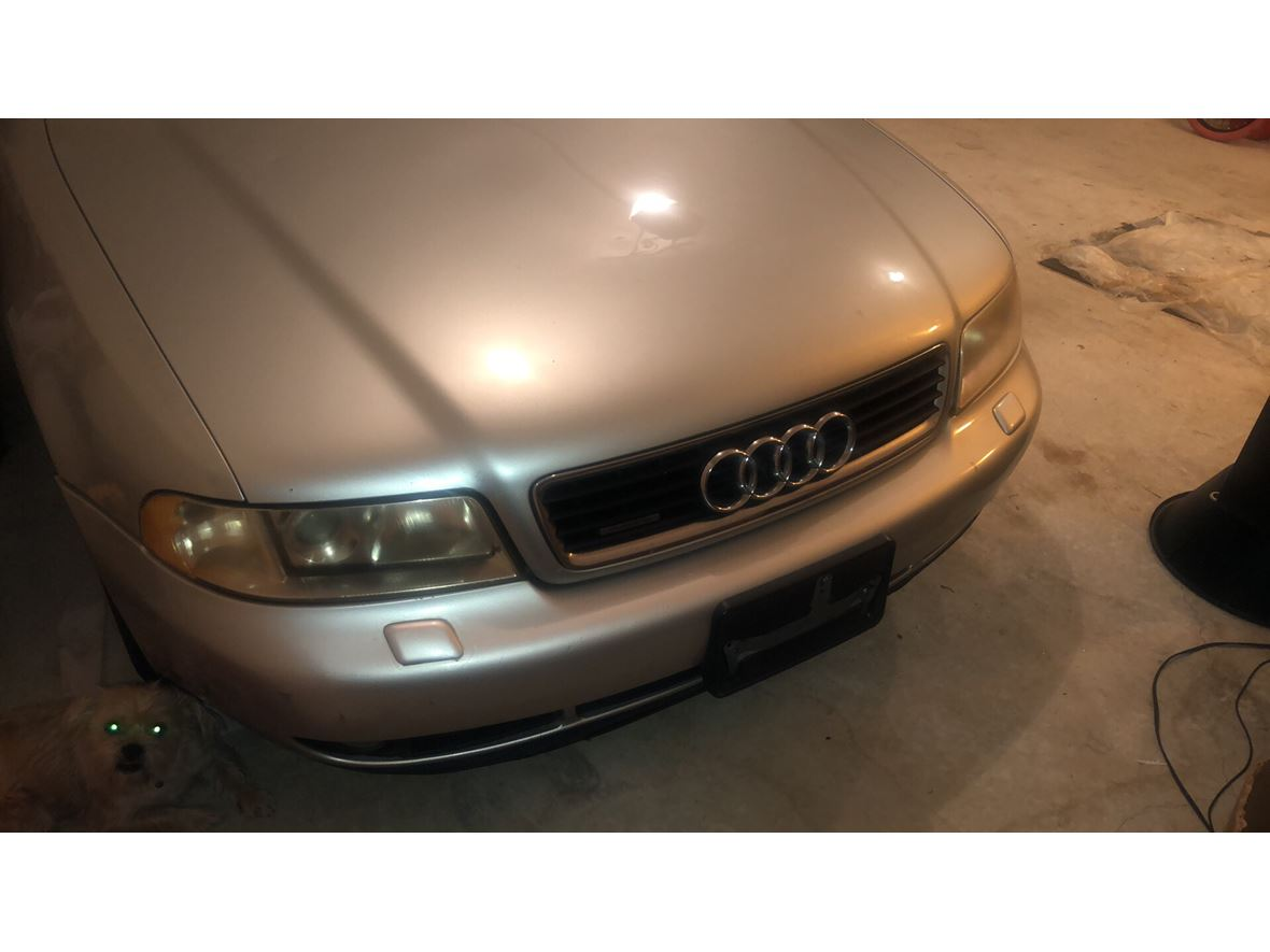 2001 Audi A4 for sale by owner in Locust Grove