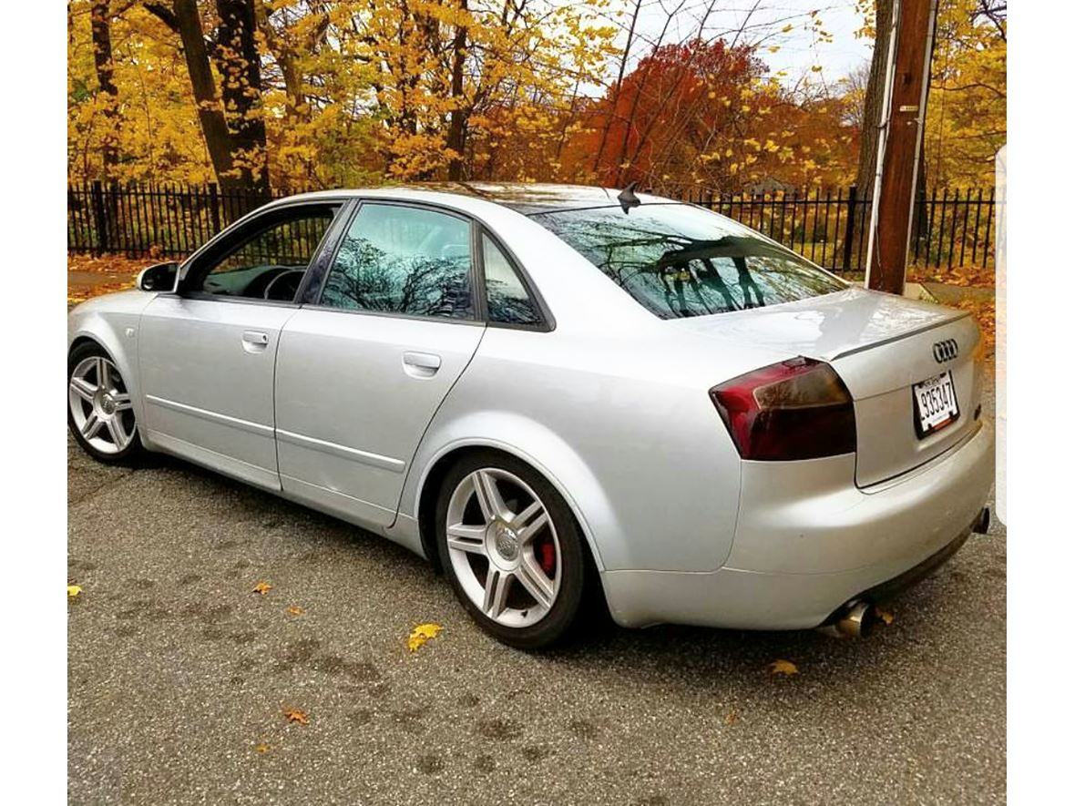 2002 Audi A4 For Sale By Owner In Newark, NJ 07199