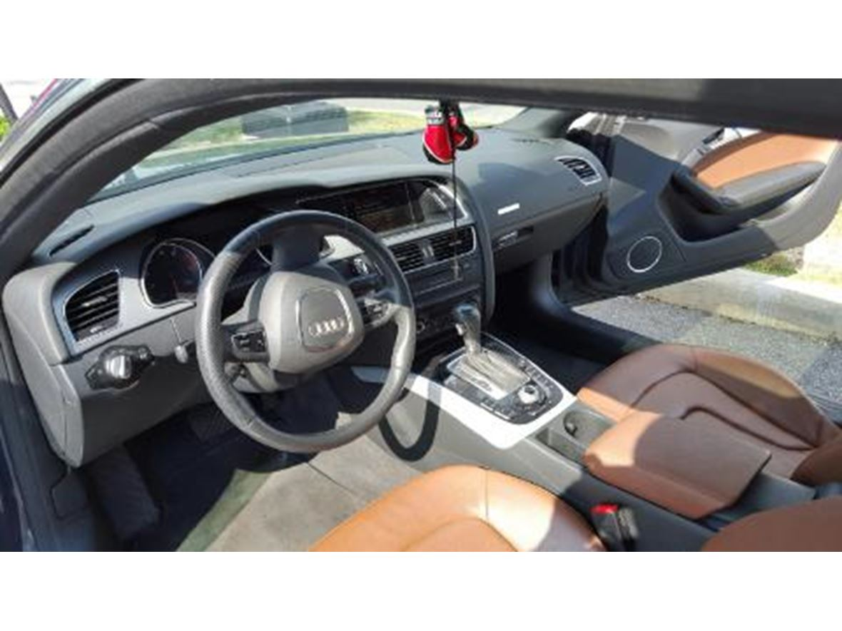 2010 Audi A5 for sale by owner in Columbus