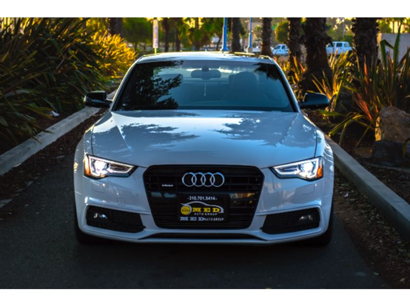 audi a for sale by owner in long beach ca